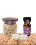 Set Difusor Coleccion Zen Lavanda Fresca y Miel