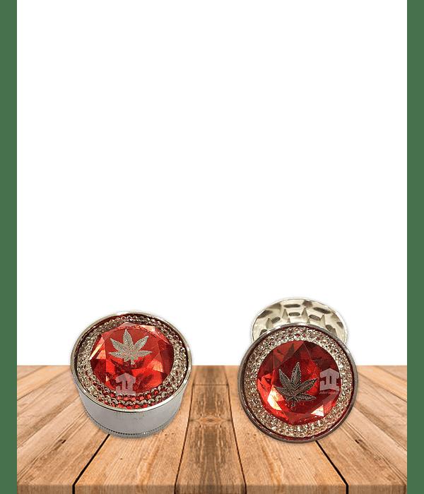 Moledor  Metalico Diamante DK5809C-3