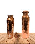 Botella de Cobre Natural VDQ20-52