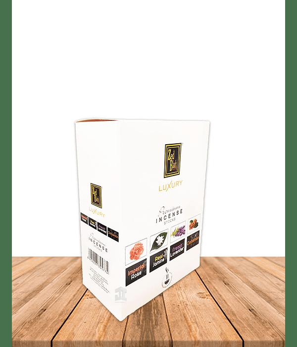 Incienso Zed Black Luxury Premium Floral  Mix