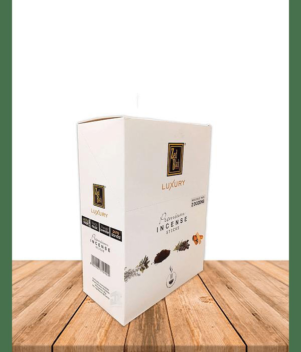 Incienso Zed Black Luxury Premium Hierbas  Mix
