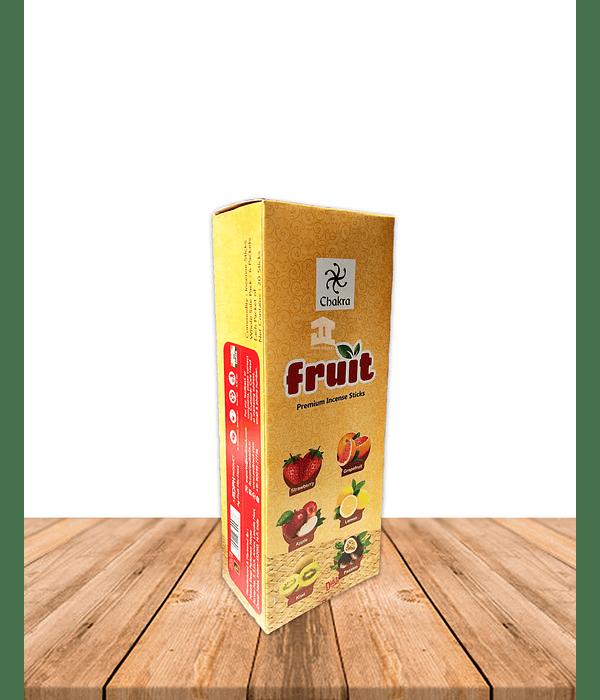 Incienso  Chakra Fruit  Mix