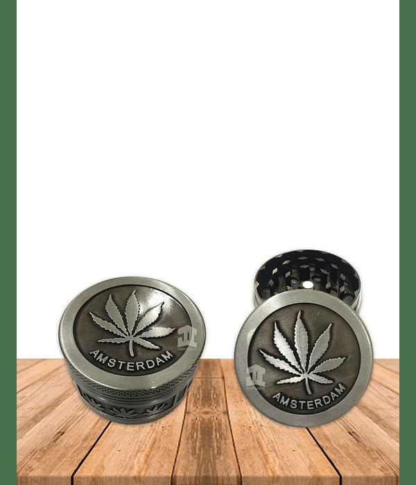 Moledor  Metalico Marihuana DK5775-3