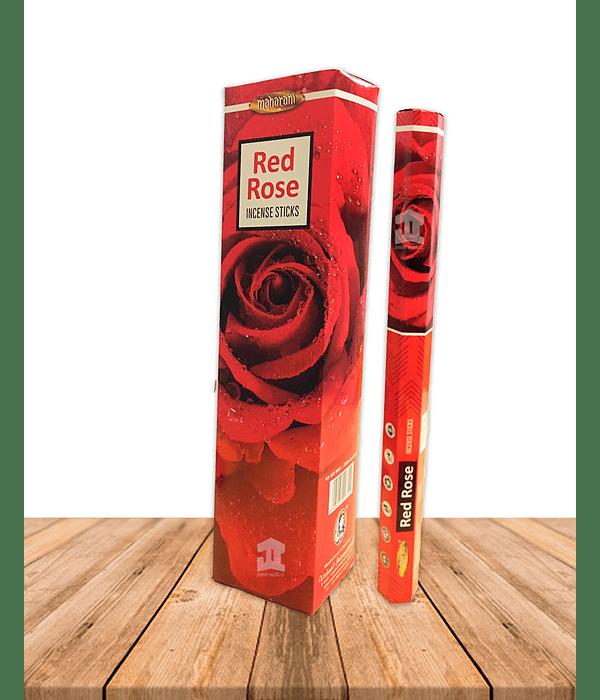 """Inciensos Premium    Rosa Roja  16"""""""