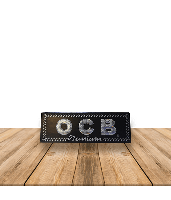 Papel OCB Premium 1 1/4 Caja X 25