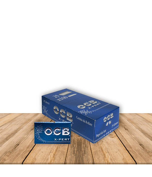 OCB Expert Doble Pack de 25
