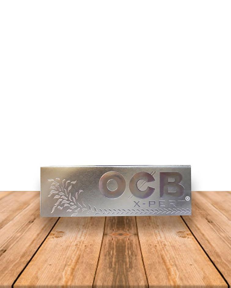 OCB Xpert  x caja de 25