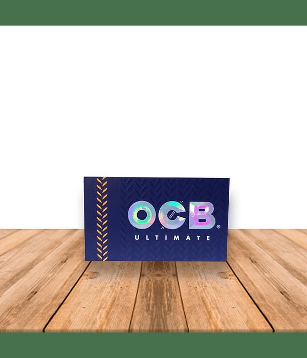 OCB Doble No 1 caja de 25