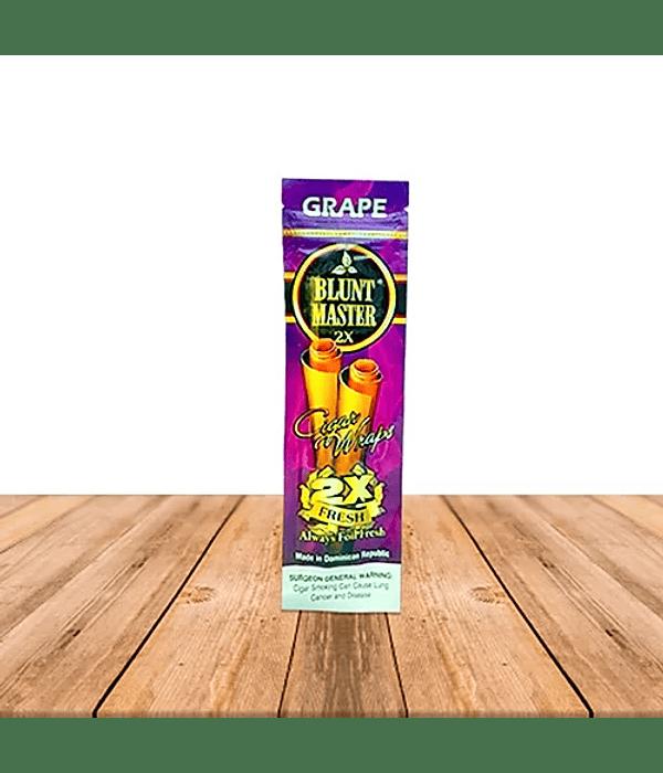 Blunt Master X2 Grape