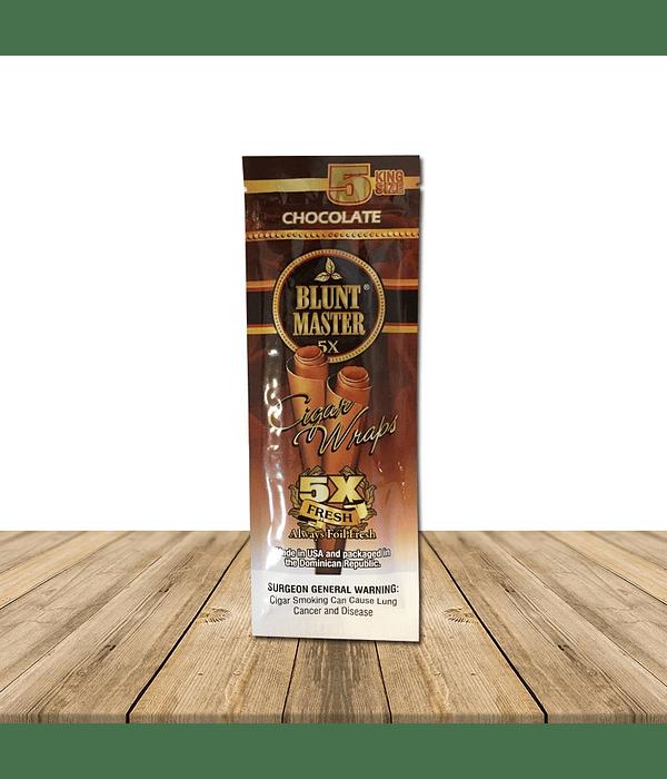 Blunt Master X5 Chocolate