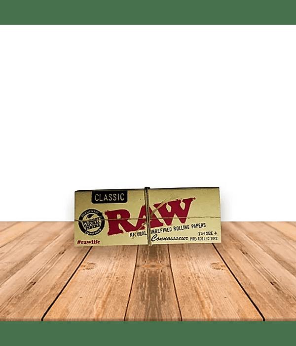 Raw +Tips Pre Enrolado (Valor Unitario $850)