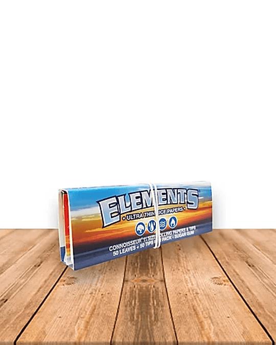 Papelillo Element Connoseur