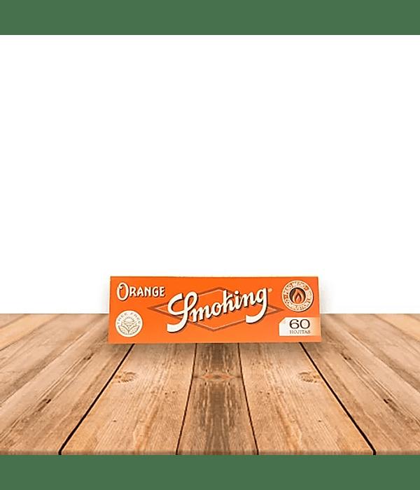 Smoking Naranjo No 1 (Valor Unitario $185)