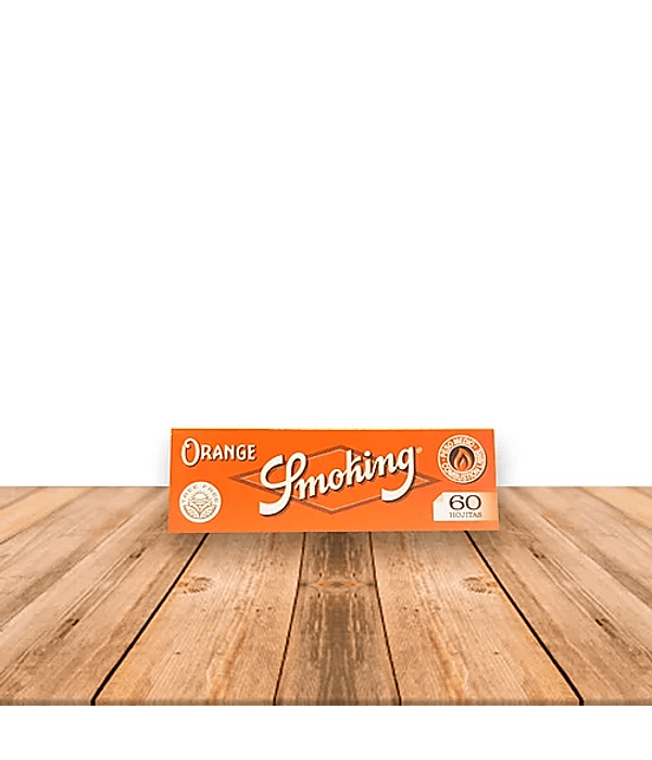 Smoking Naranjo No 1