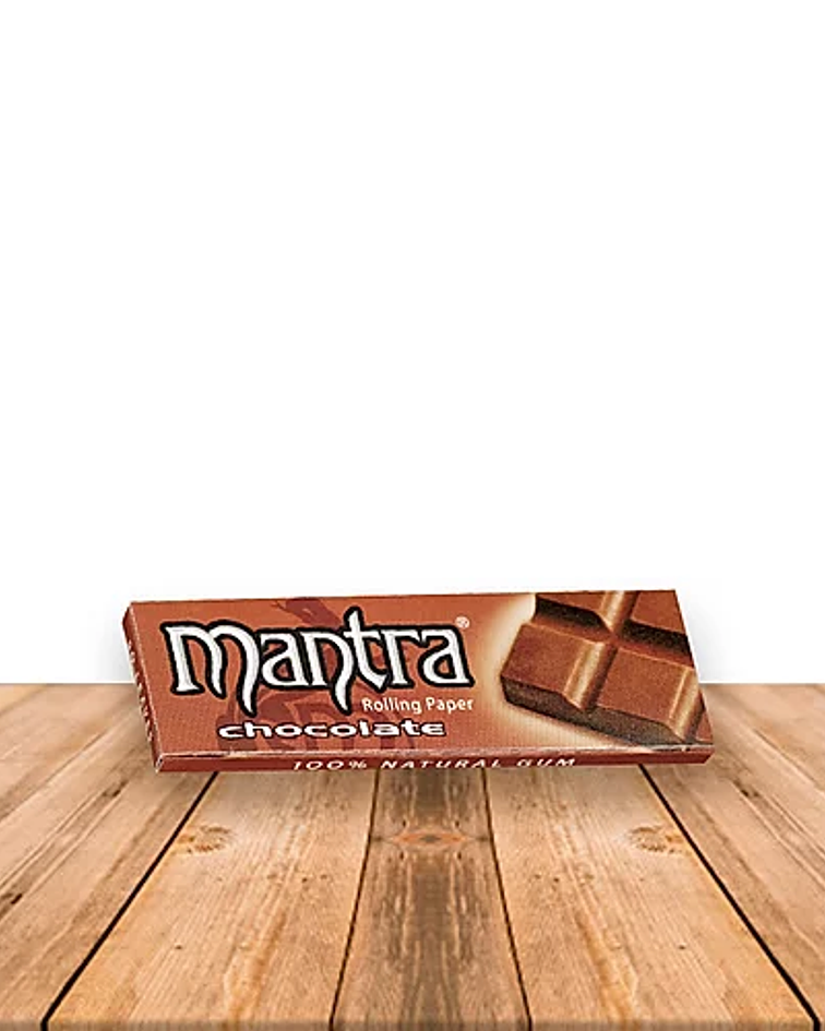Papelillo Mantra Chocolate