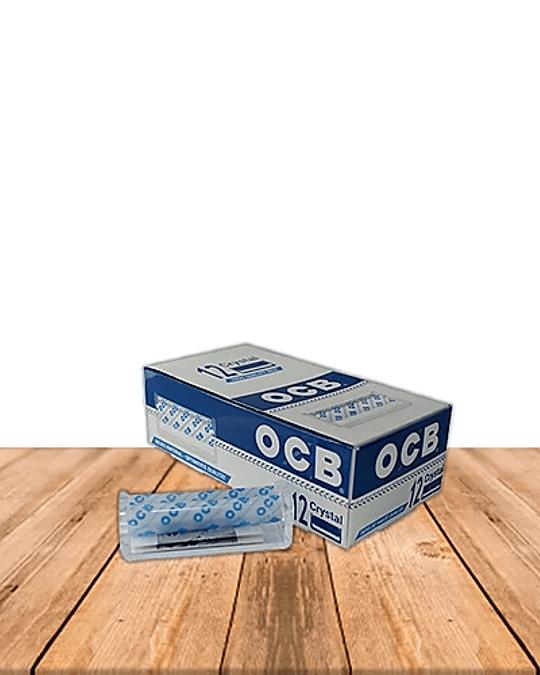 OCB Crystal Nº1