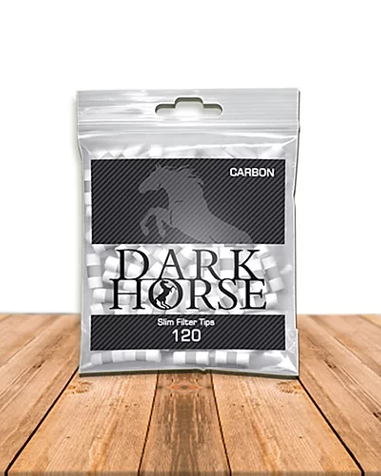 Filtro Dark Horse Carbón Display X  10