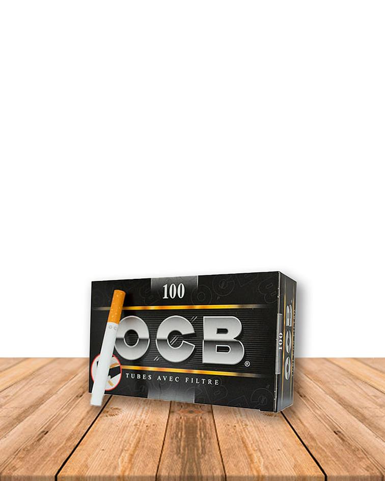 Tubos Ocb Premium Pack de 5