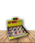Moledor Metalico Amsterdam Mini 2 Piezas DK5800-2