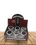 Moledor Amsterdam Estrella 2 Piezas