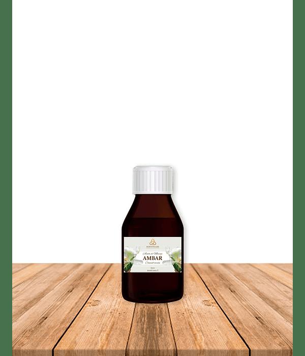 Aceite Esencial para masaje Ámbar