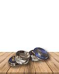 Moledor Metalico 4 Piezas