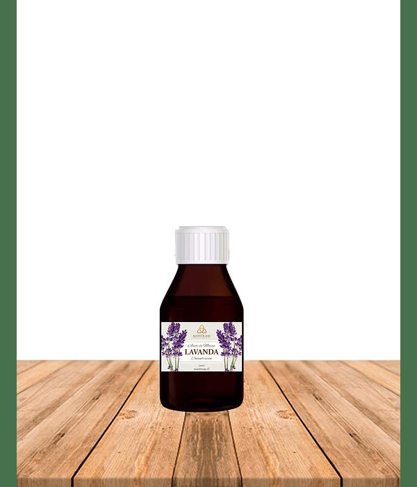 Aceite Esencial Para Masaje Lavanda