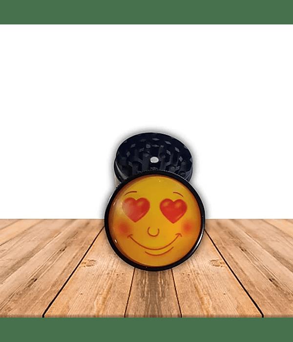 Moledor Burbuja Emoji