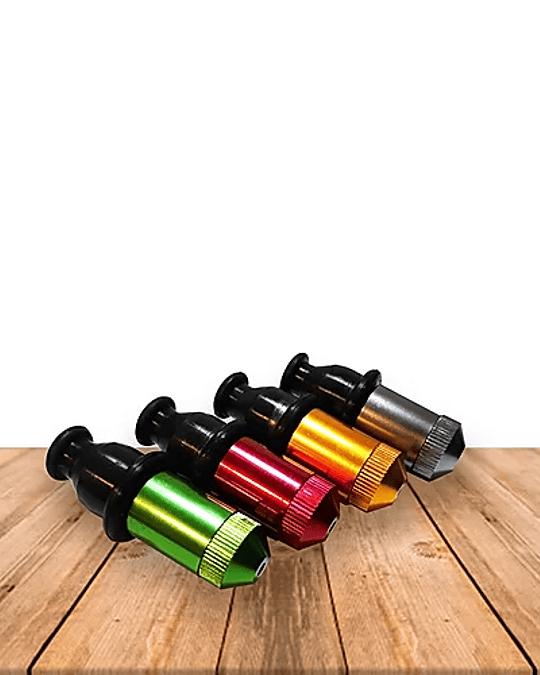 Pipa Chupete De Color