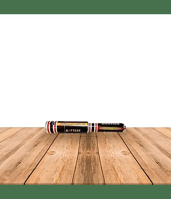 Pipa Bateria Pack de 6