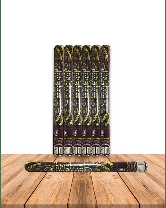 Incienso Krishna Chocolate