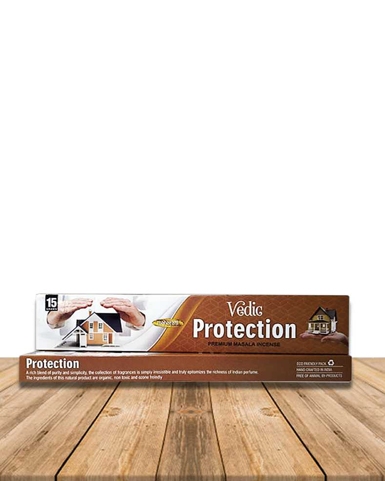 Incienso Vedic Protection