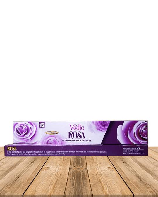 Incineso Vedic Rosa