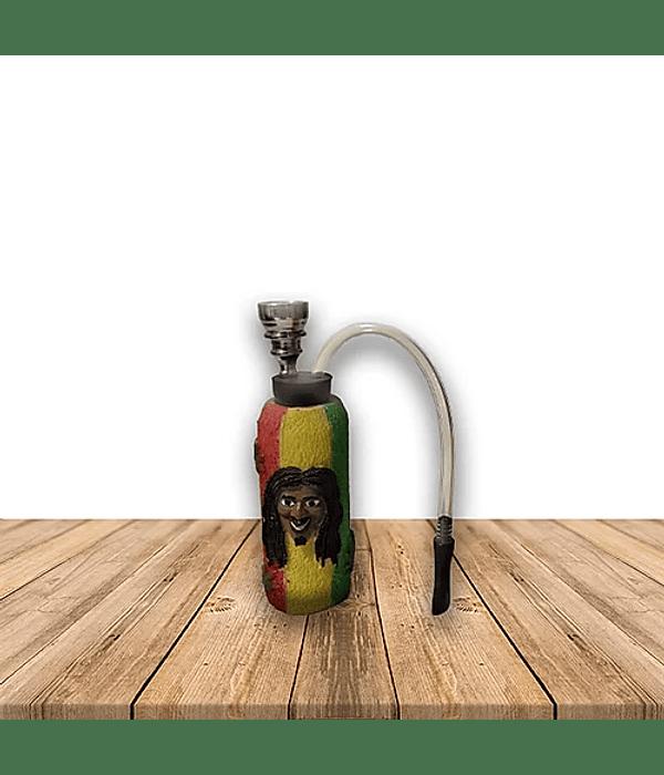 Pipa Agua C/ Diseño