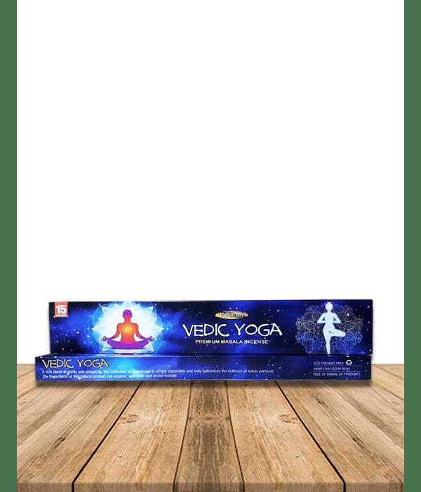 Incienso Vedic Yoga