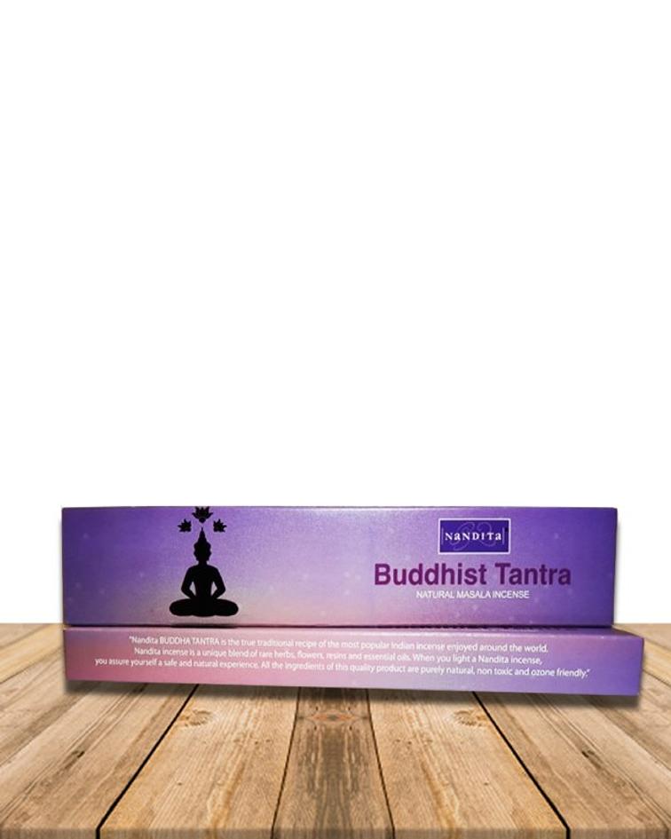 Incienso Nandita Buddhist Tantra