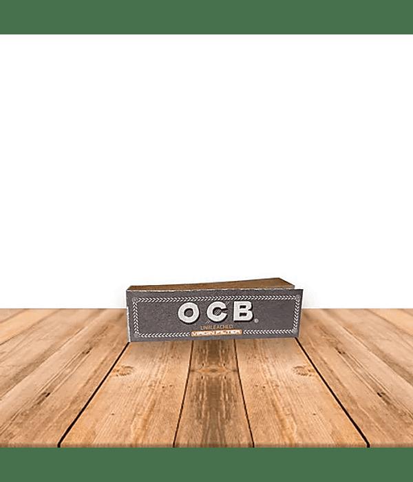 Tips OCB Virgin .