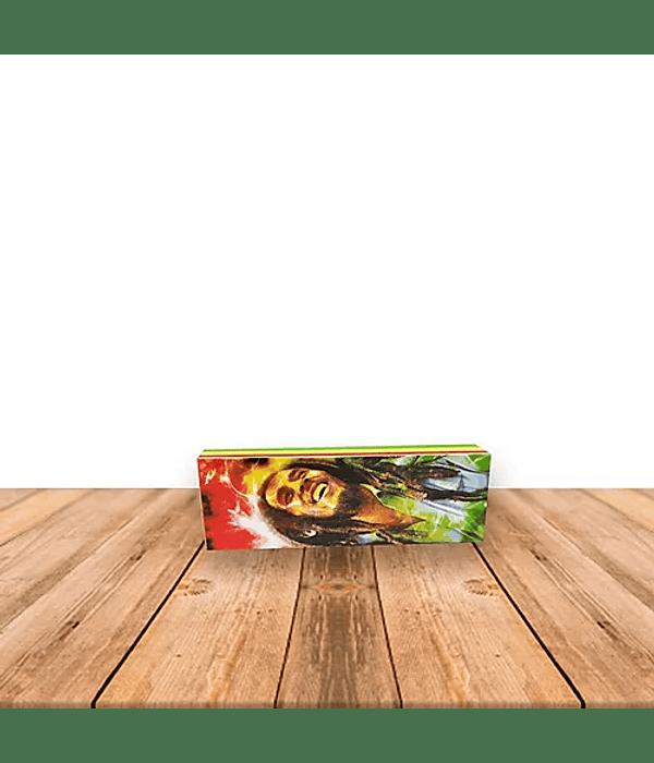 Tips de Carton Rasta Display de 60