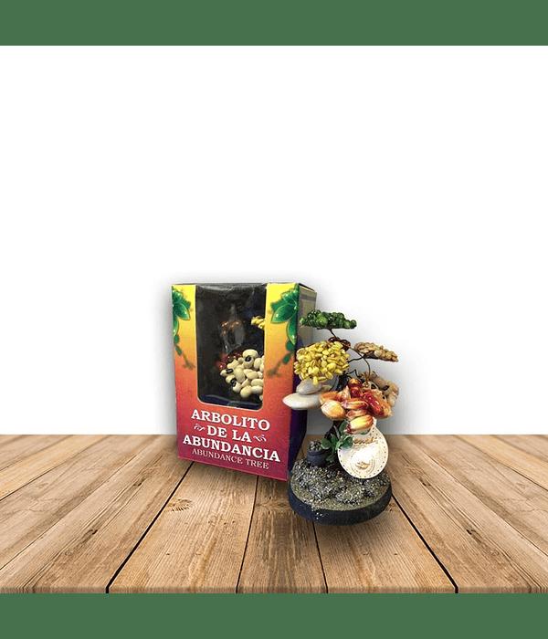 Bonsai de la Abundancia/ Pequeño Pack de 3