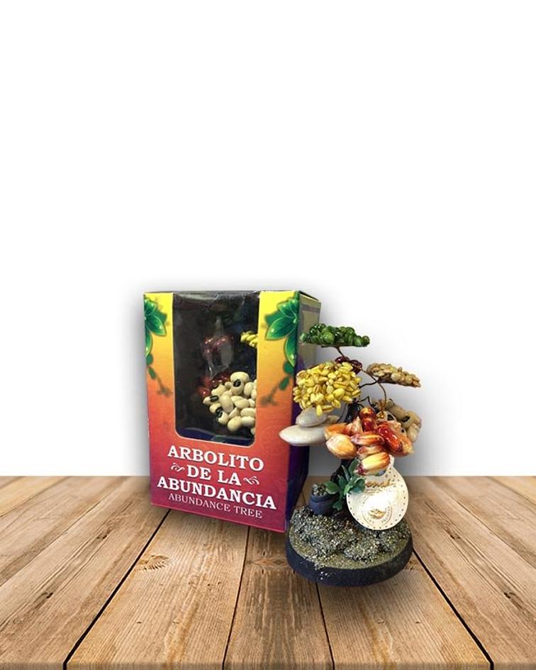 Bonsai de la Abundancia/ Pequeño