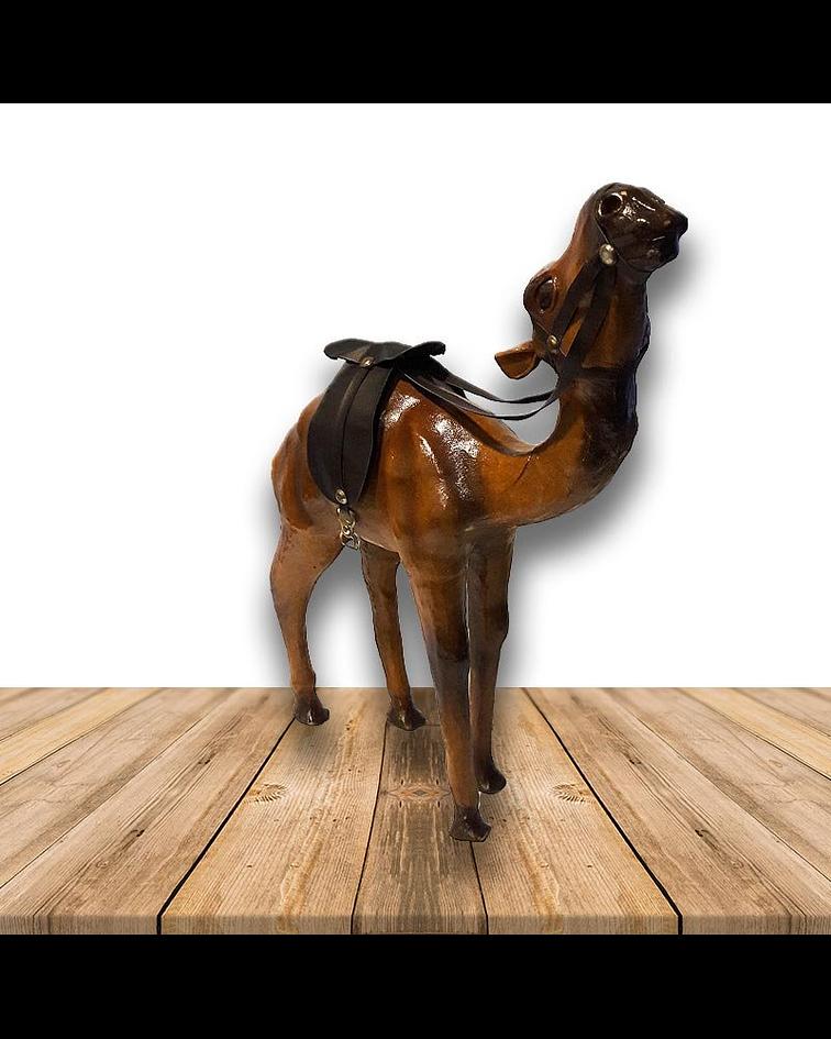 Camello de Cuero 12 pulgadas