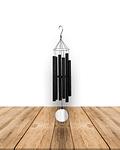 Campana de Viento  de tubos Carillón 99x 14.5cm JI19-093