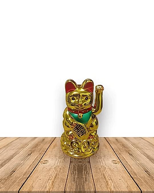 """Gato de la suerte 5"""""""