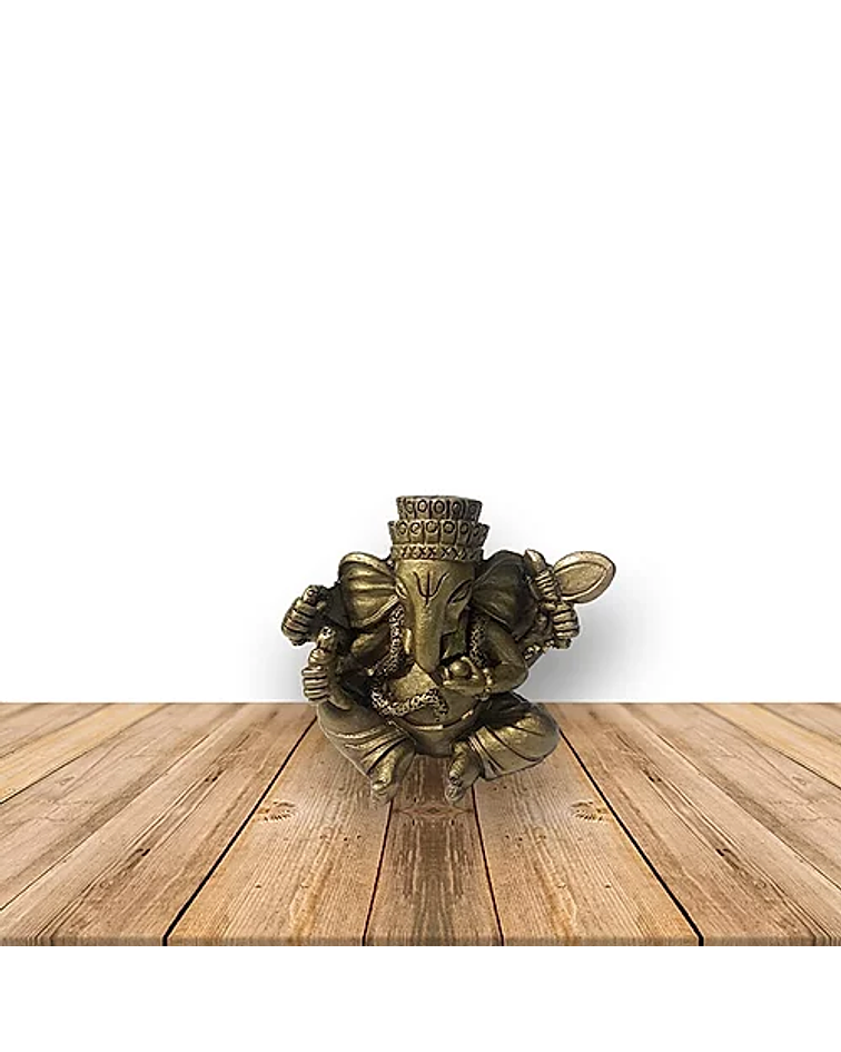 Figura de Dios Ganesh