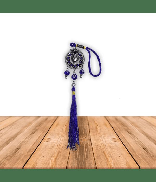Amuleto Tercer Ojo