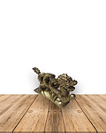 Figura Dragón Espiral JI19-184