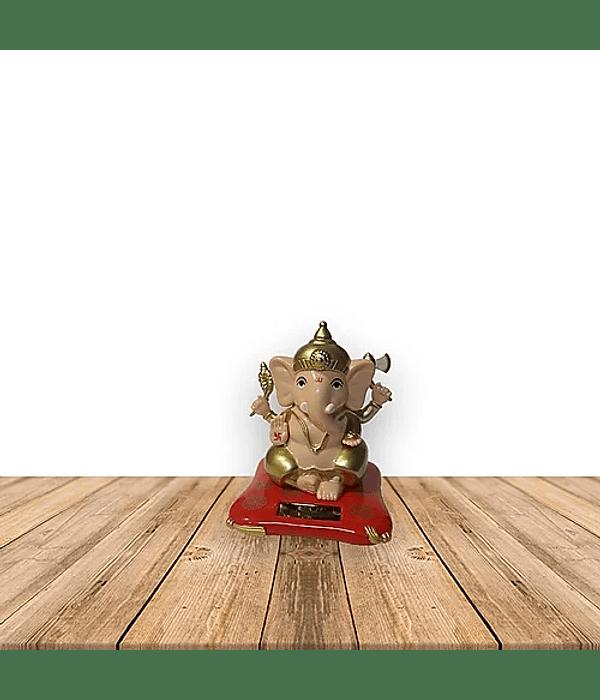 Figura Ganesh Solar, c/ Movimiento