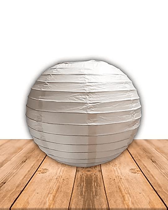 Pantalla Blanca de 35 Cms
