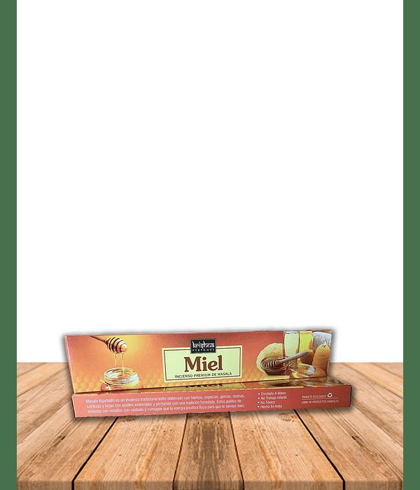 Incienso Krishna Premium Miel