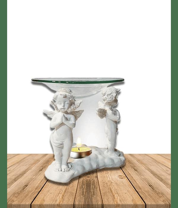 Difusor de cerámica y vidrio 3 Angeles JI19-066